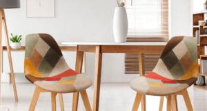 Tuto : Montage d'une chaise scandinave